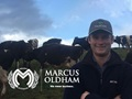 Marcus Oldham Dairy Farm Managers program 2021