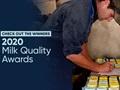 Milk Quality Awards 2020